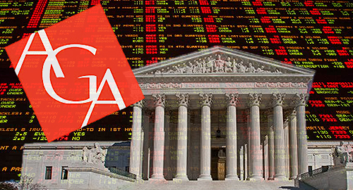 American Gaming Association joins New Jersey sports bet fight