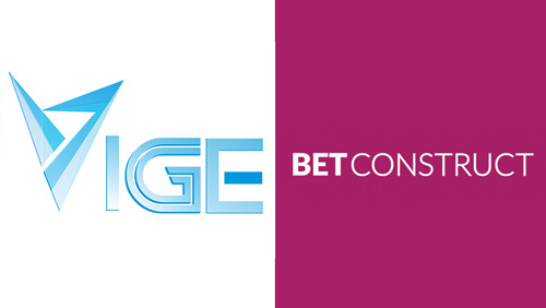 Announcing BetConstruct as our Lanyards and Badge Sponsor at VIGE2017