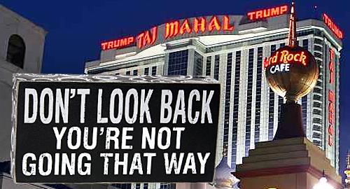 Atlantic City casinos won't miss Trump Taj Mahal