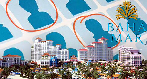 CTFE submits casino operator shortlist to run Baha Mar