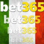 Bet365's Italian online sports betting share shrinking