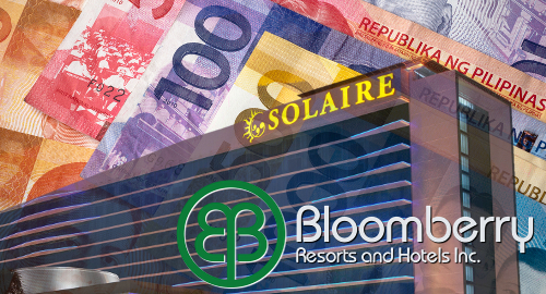 Solaire has record quarter for VIP, mass table and slots spending