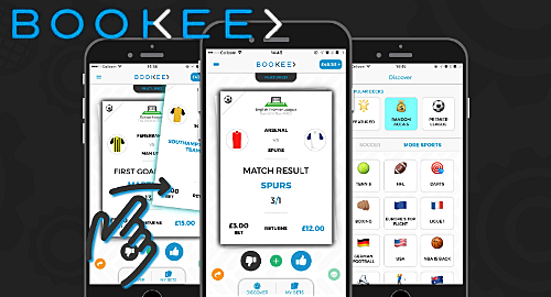 bookee-mobile-betting-app