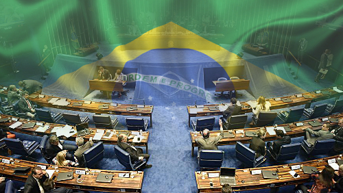 brazil-senate-gambling-legislation