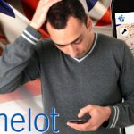 Camelot fixes wonky National Lottery app