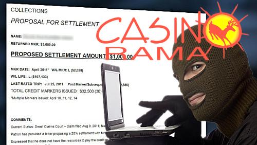 casino rama opening date