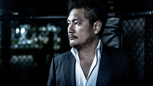 Chatri Sityodtong to Represent MMA at Forbes Global CEO Conference