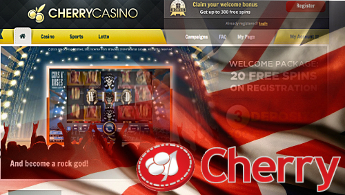 playcherry casino