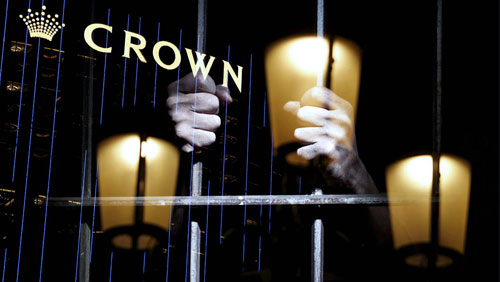 China cops formally arrest Crown resorts staff