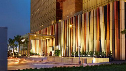 City of Dreams sends Belle Corp's earnings soaring by 64%