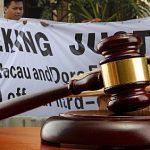 Macau court orders embezzler to repay junket