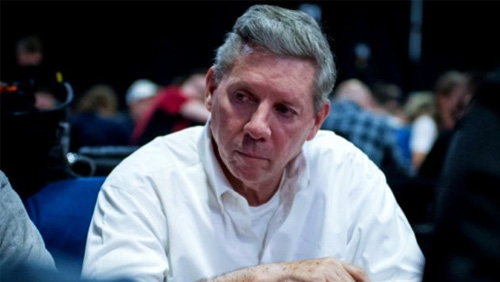 Double Barrel: Mike Sexton joins WPT Champions Club; Bet365 opens online poker room in Bulgaria