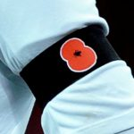 England and Scottish FAs vow to ignore FIFA poppy ban