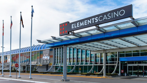 First Canadian Casino & Racetrack to Host an eSports Tournament Located in Surrey, British Columbia