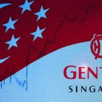 Genting Singapore's Q3 earnings surges to $77.1M