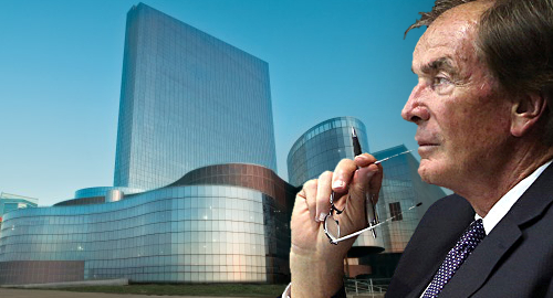 Straub sues regulators over Revel gaming license