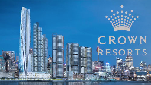 Group, Crown Sydney tangle in final legal battle