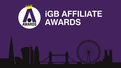 iGB Affiliate Awards 2017 shortlist announced