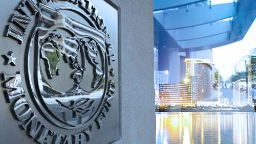 IMF backs Macau's diversification push