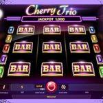 iSoftBet launches brand new slot Cherry Trio