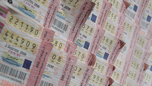 Finance ministry fine-tuning landmark bill for online lottery in Thailand
