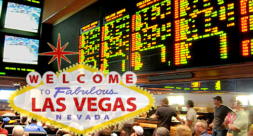 Nevada casinos enjoy double-digit gains in October