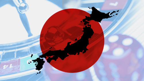 Lawmakers reopening debate to legalize casinos in Japan