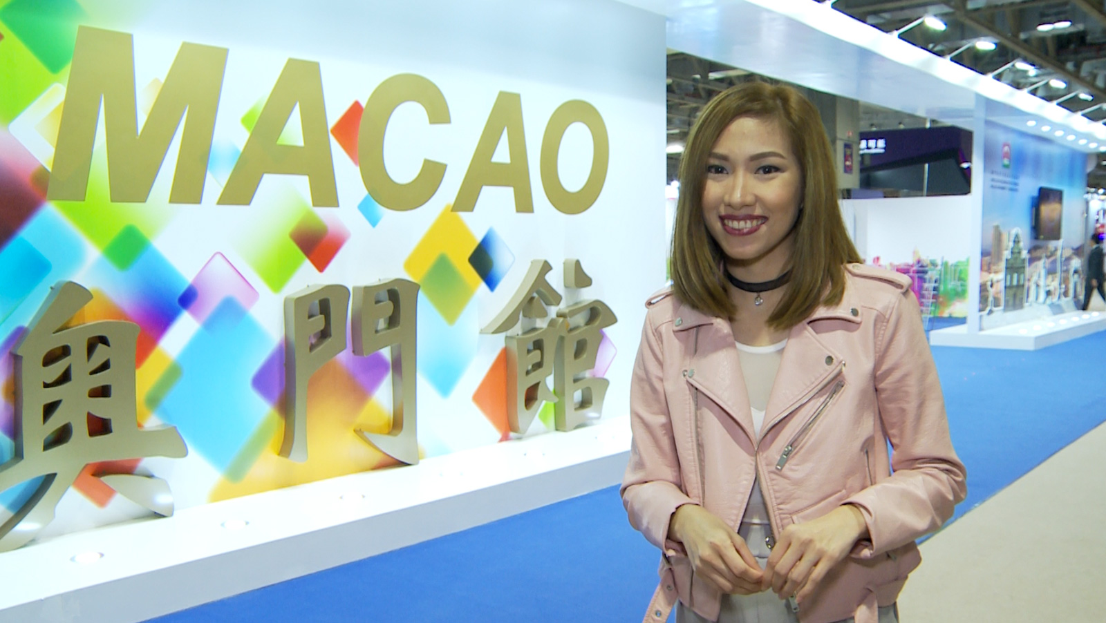 Macao Gaming Show 2016 day 3 recap