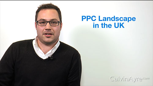 PPC Tip of the Week: PPC Landscape in the UK