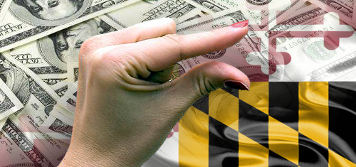 Maryland casinos extend revenue winning streak, but just barely