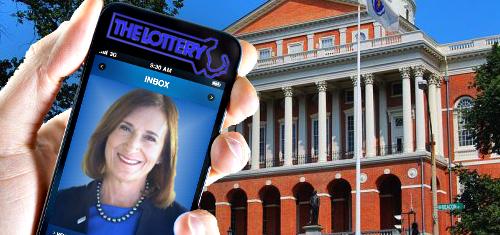 Massachusetts revives iLottery plans, mulls online gaming future