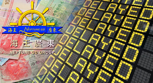 neptune-group-delay-report-gambling-debts