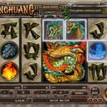 Enter the temple with Habanero's Fenghuang