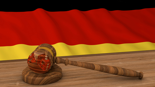 New law threatens German gaming sector