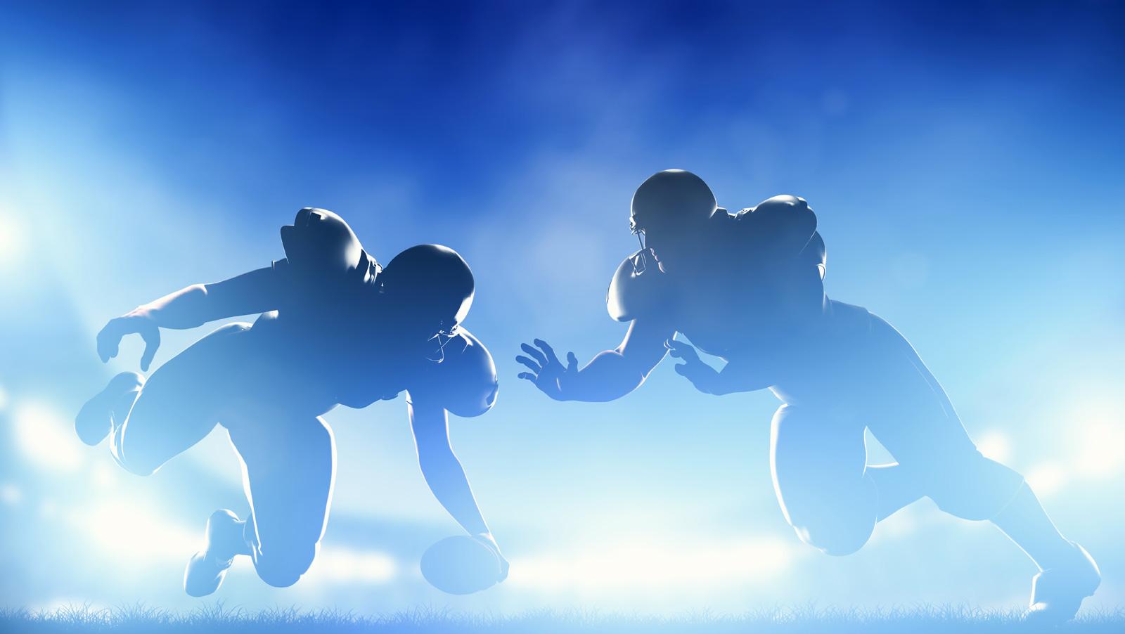 NFL Power Rankings Week 11