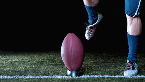 NFL power rankings week 9