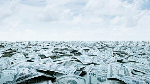 Pennsylvania, New York overtake Nevada as gambling tax mines