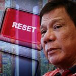 Philippine President hit reset button for PhilWeb