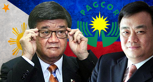 Aguirre: order to arrest Lam lawful