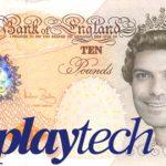 Teddy Sagi unloads £329m worth of Playtech shares