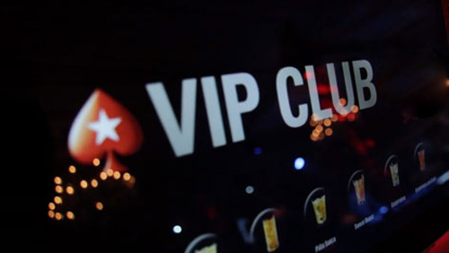 Pokerstars announce VIP club changes without the why?
