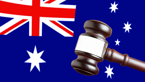 PokerStars CFO says Australian online poker players could be 'blocked' if new gambling legislation is passed