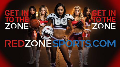 world betting sport red zone nfl