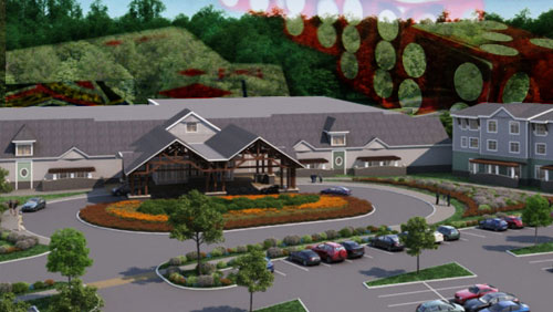 Rhode Island moves forward with Tiverton casino