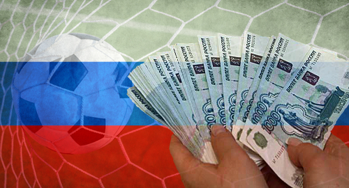 Russia cuts bookmakers another break on sports betting tax