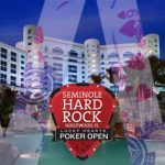 Seminole Hard Rock Hotel & Casino in Hollywood, Fla. hosts the Lucky Hearts Poker Open beginning January 12