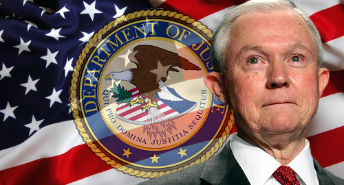Will Trump's attorney general roll back online gambling?