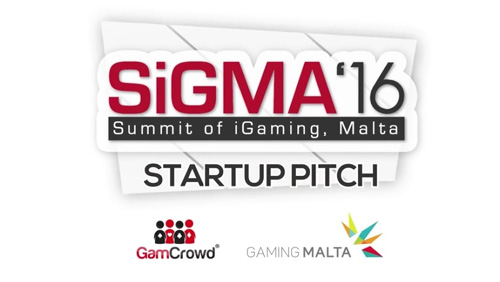SIGMA Startup Pitch: Watch and Meet the Seven Investors