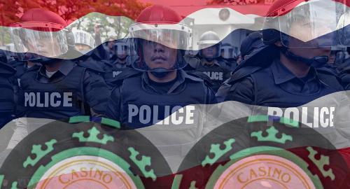 thailand-casino-police