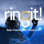 The Next Generation of Fantasy Sports Unveiled as ringit! Debuts NFL Play-by-Play Fantasy Cash Tournaments